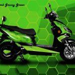 Honeycomb Grassy Green - Theme
